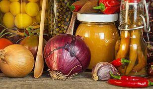 5 produktów, których nie może zabraknąć w twojej kuchni