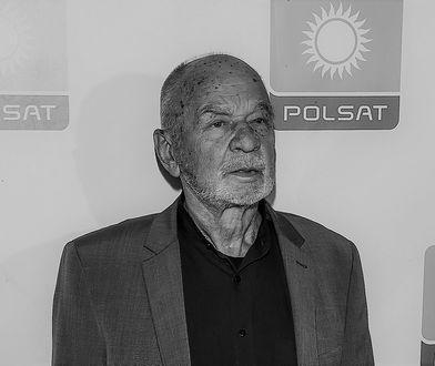 """Ryszard Kotys nie żyje – odszedł Marian Paździoch z serialu """"Świat według Kiepskich"""""""