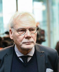 """Prof. Marek Safjan odpowiada """"Gazecie Polskiej"""". Sędziego wspierają prawnicy i uczniowie"""