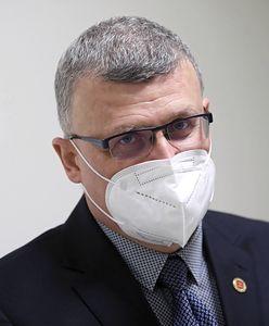 Awantura antyszczepionkowców w Grodzisku Mazowieckim. Lekarz wskazał rozwiązanie