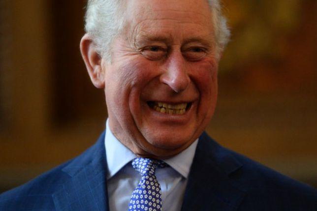 Książę Karol miał dostać propozycję gry w filmie
