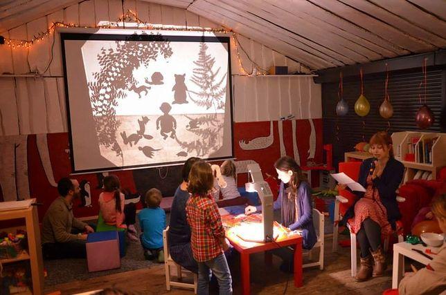Impreza meksykańska w Cafe 8 Stóp