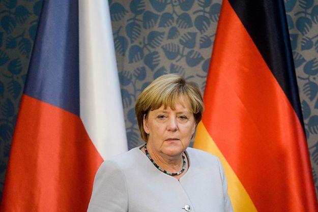 Niemieckie media o wizycie Merkel: Berlin traci reputację w Europie Wschodniej