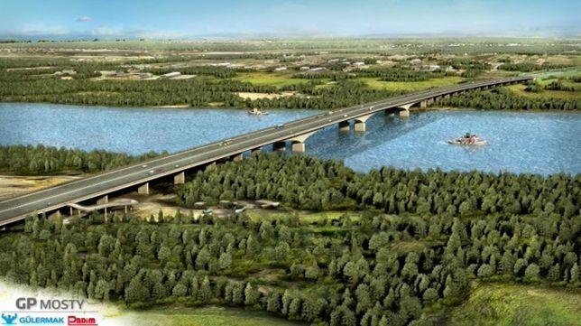 Powstanie nowy most na Wiśle! Jest zgoda wojewody