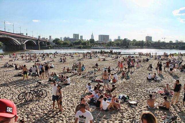 Majówka w Warszawie. Co robić w długi weekend? Oto nasze propozycje