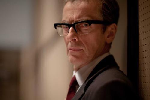 Peter Capaldi fot. FoxLife