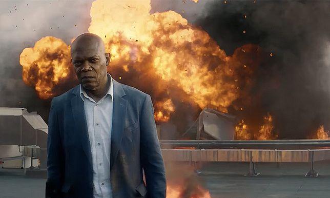 """Samuel L. Jackson w filmie """"Bodyguard Zawodowiec"""""""