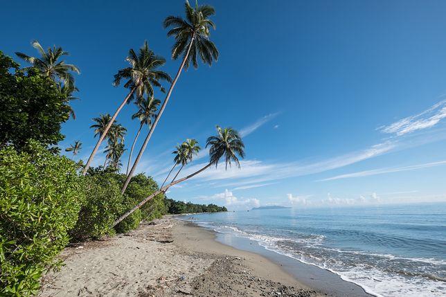 Auki, Wyspy Salomona