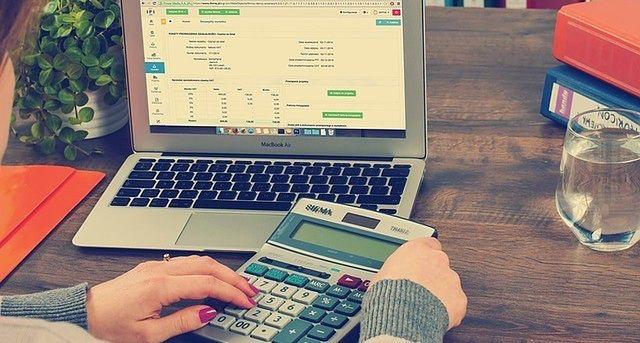 Firma - kalkulacje