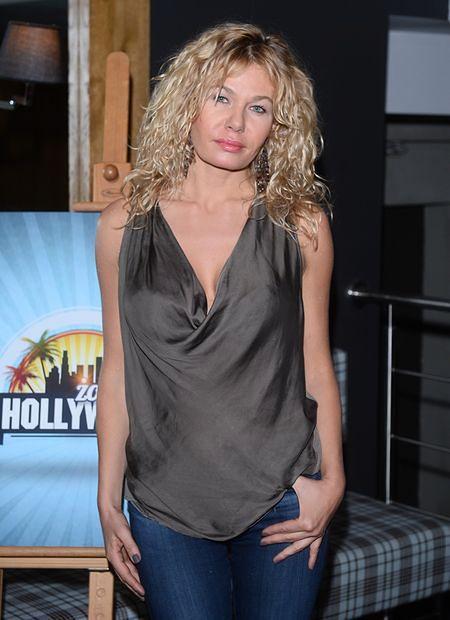 Katarzyna Wołejnio