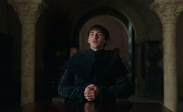 Gra o tron sezon 8, odcinek 6: Żelazny Tron (The Iron Throne)
