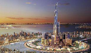 Najwyższe budynki na świecie, które wkrótce powstaną
