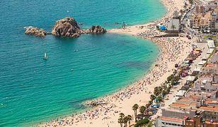 Hiszpania - Costa Brava największym hitem
