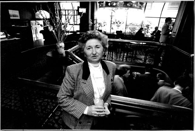 Millie Philips u szczytu kariery była najbogatszą kobieta w Australii. Pochodzi z Polski, jej rodzina pokłóciła się o warty 110 mln dolarów majątek.