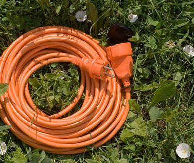 Podczas wybierania osprzętu do zewnętrznej instalacji elektrycznej trzeba kłaść nacisk na elementy o podwyższonym stopniu ochrony od porażeń.