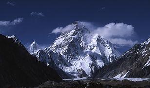 Najtrudniejsza góra świata