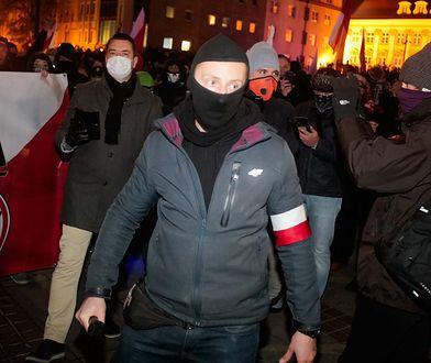 Jacek Międlar członkiem Stowarzyszenia Dziennikarzy Polskich. Prezes się tłumaczy
