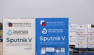 Sputnik V na Słowacji. Media: dostaliśmy inną szczepionkę
