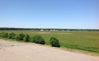Wniosek o pozwolenie na budowę pasa na lotnisku Krywlany. Pierwsze samoloty już w 2018 r.?
