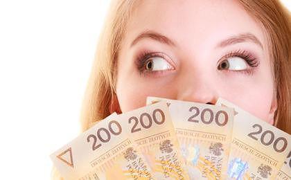 Bankructwo w Polsce. Coraz mniej Polaków ma problem z długami