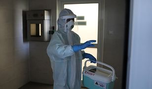 Koronawirus w Hiszpanii.  5760 nowych zakażeń w ciągu doby