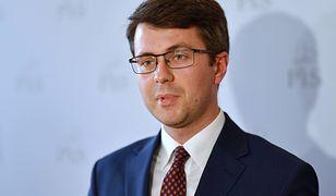 Piotr Mueller ma zostać nowym rzecznikiem rządu?