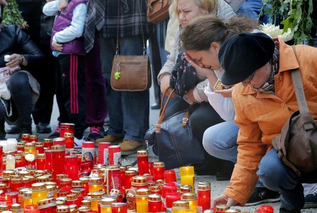 W marszu solidarności wzięło udział ponad 10 tys. osób