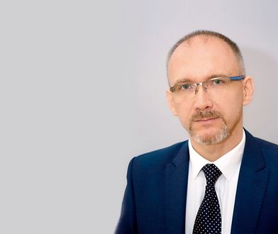 Dr. Piotr Dąbrowiecki