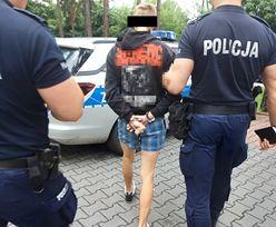 Demolka w szkole na Mazowszu. Sprawca ma tylko 18 lat