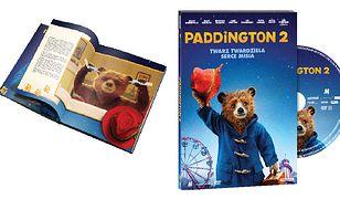 To już drugi film o zabawnym futrzaku z Londynu. Tym razem do kupienia na DVD