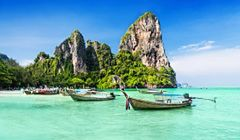 Tajlandia - tania egzotyka
