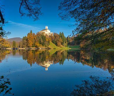 Slawonia to ukryty wśród zieleni region na wschodzie kraju