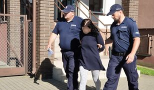 Matce 9-miesięcznej Blanki postawiono zarzut zabójstwa