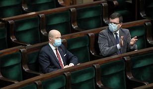Bartłomiej Wróblewski: Jestem w stanie być niezależny