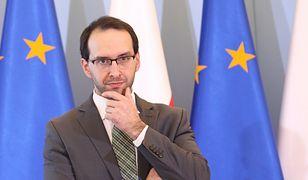 Stanisław Żaryn o rosyjskich dyplomatach: Stanowili zagrożenie dla Polski