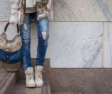 Nie musisz chodzić na obcasach, żeby wyglądać modnie
