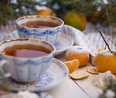 Herbata ma niezwykłe właściwości