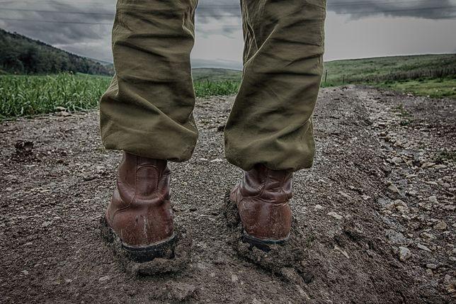 Rzeszów. Żołnierz podejrzany o znęcanie się nad rodziną i napaść na innego żołnierza / foto ilustracyjne