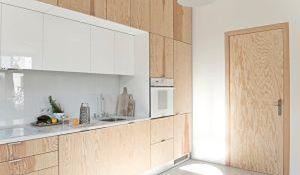 Drzwi kuchenne - wygoda czy przeżytek?