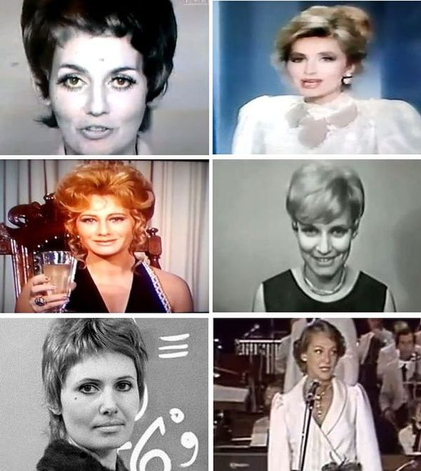 Kobiety, które zapisały się w historii TVP