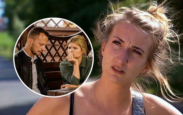Kandydatka Dawida, Magda, wygląda zupełnie inaczej niż w programie