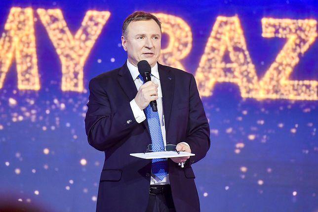 Jacek Kurski twierdzi, że państwo powinno dać więcej pieniędzy na TVP