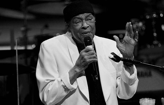 Zmarł wybitny wokalista jazzowy Al Jarreau