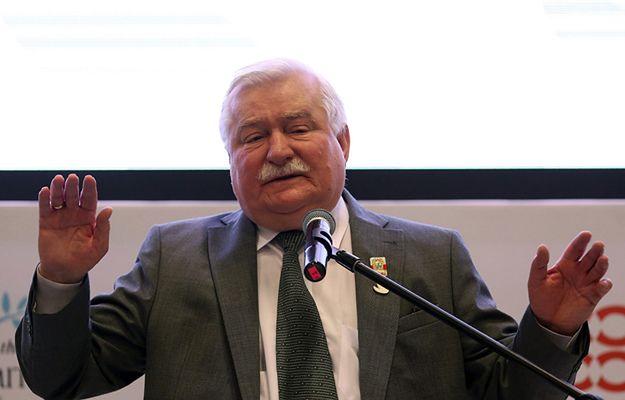 """Lech Wałęsa w rozmowie z """"El Mundo"""": Udowodnię, że jestem niewinny"""