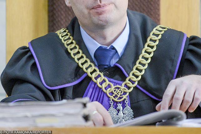 Wyrok zapadł w piątek przed Sądem Okręgowym w Szczecinie. Zdjęcie ilustracyjne.
