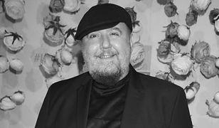 Dariusz Gnatowski nie żyje. Zmarł kilka godzin po przyjęciu do szpitala