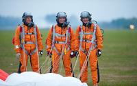 Polacy skoczyli ze stratosfery! Pierwszy raz się nie udał, bo...