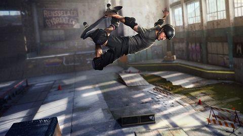 Tony Hawk's Pro Skater 1+2. Wszystko, co wiemy o powrocie mistrza deskorolki