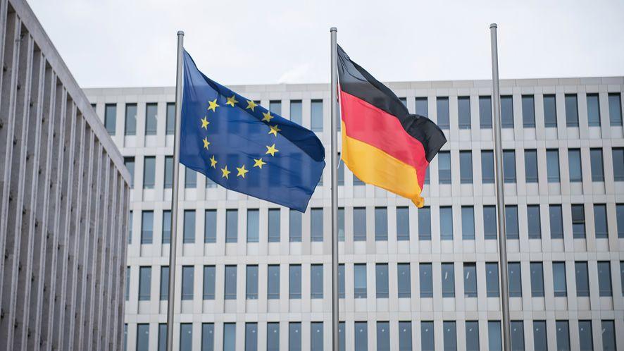 Niemiecki rząd chce nadać nowe prawa wywiadowi, fot. Getty Images