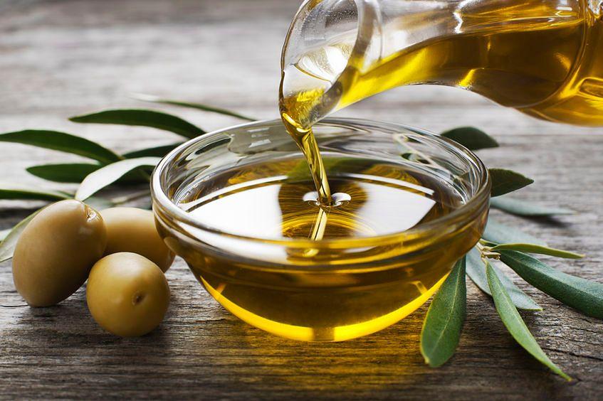 Olej rafinowany czyli oczyszczony